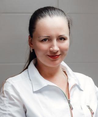 Буйских Марина Станиславовна1