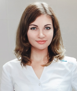 Лялько Екатерина Алексндровна1