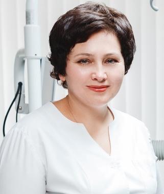 Залудяк Галина Феодосьевна1