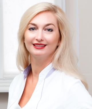 Королёва Инна Витальевна