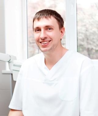 Вербняк Алексей Николаевич