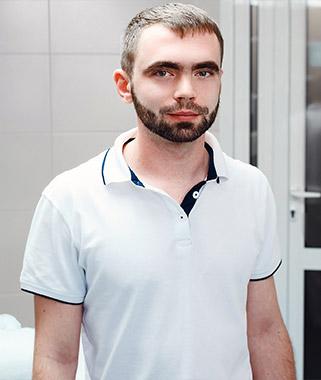 Калмыков Илья Васильевич